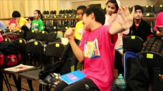 2012 PMU Day 4 (Hairspray, The Musical)