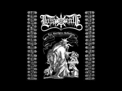 Loupobuli - Les Garrigues Hallucinées (Full-length: 2018)