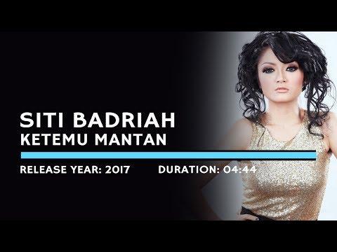 Siti Badriah - Ketemu Mantan (Karaoke Version)