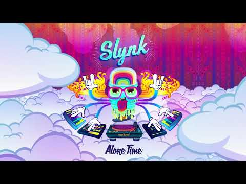 Slynk - Space Lady (Alone Time ALBUM)
