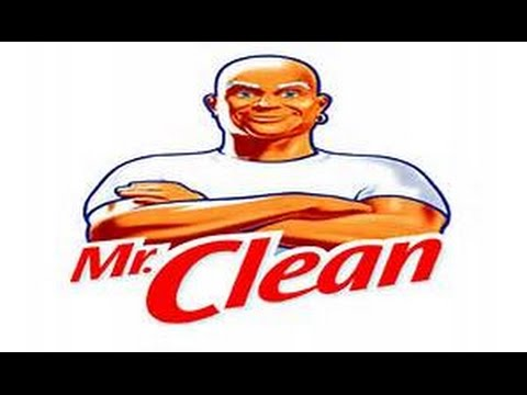 Mr. Clean (Gmod Gameplay with commentary)