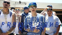 Diablo - From A Gang Remix (Featuring Krook The Felon, Oxnard Pugz, Mr. Criminal)