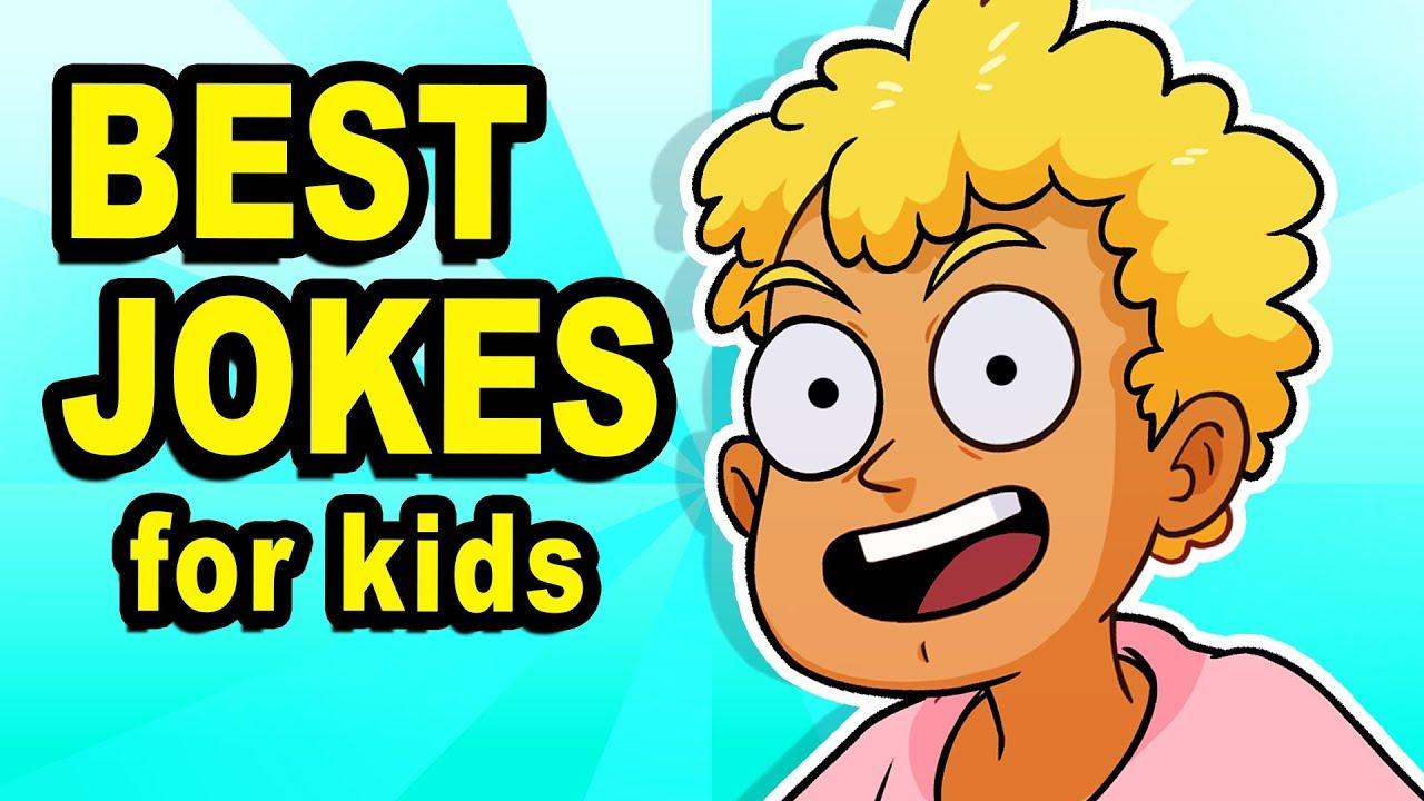 BEST Yo Mama Jokes For Kids