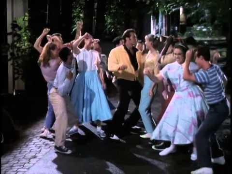 BYE BYE BIRDIE (1995 TV version) Gotta Lotta Living to Do