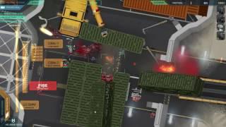 Strain Tactics Trailer