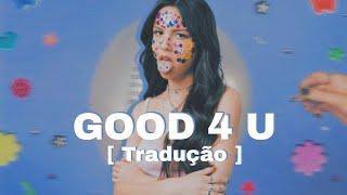 Olivia Rodrigo - good 4 u (Official Video) [ Tradução/Legendado PT - BR ]