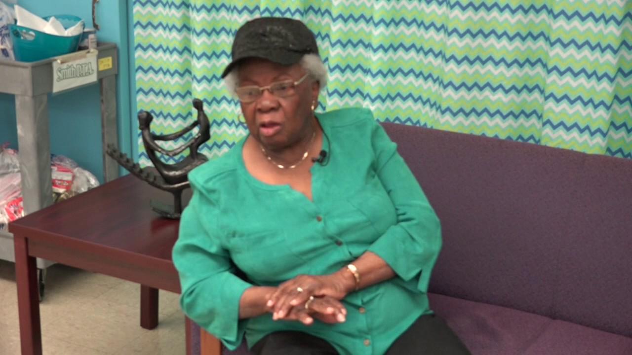 Mildred Bailey Stewart