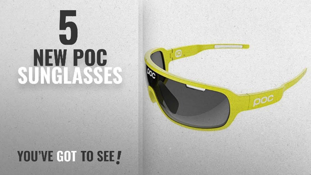 f82bf0a5dd8e Top 10 Poc Sunglasses   Winter 2018    POC - DO Blade Sunglasses ...