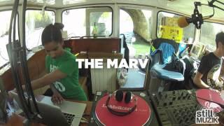 The Marv • Stillmuzik Takeover • Le Mellotron