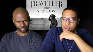 Chris Stapleton - Sometimes I Cry (REACTION!!!) (COUNTRY)