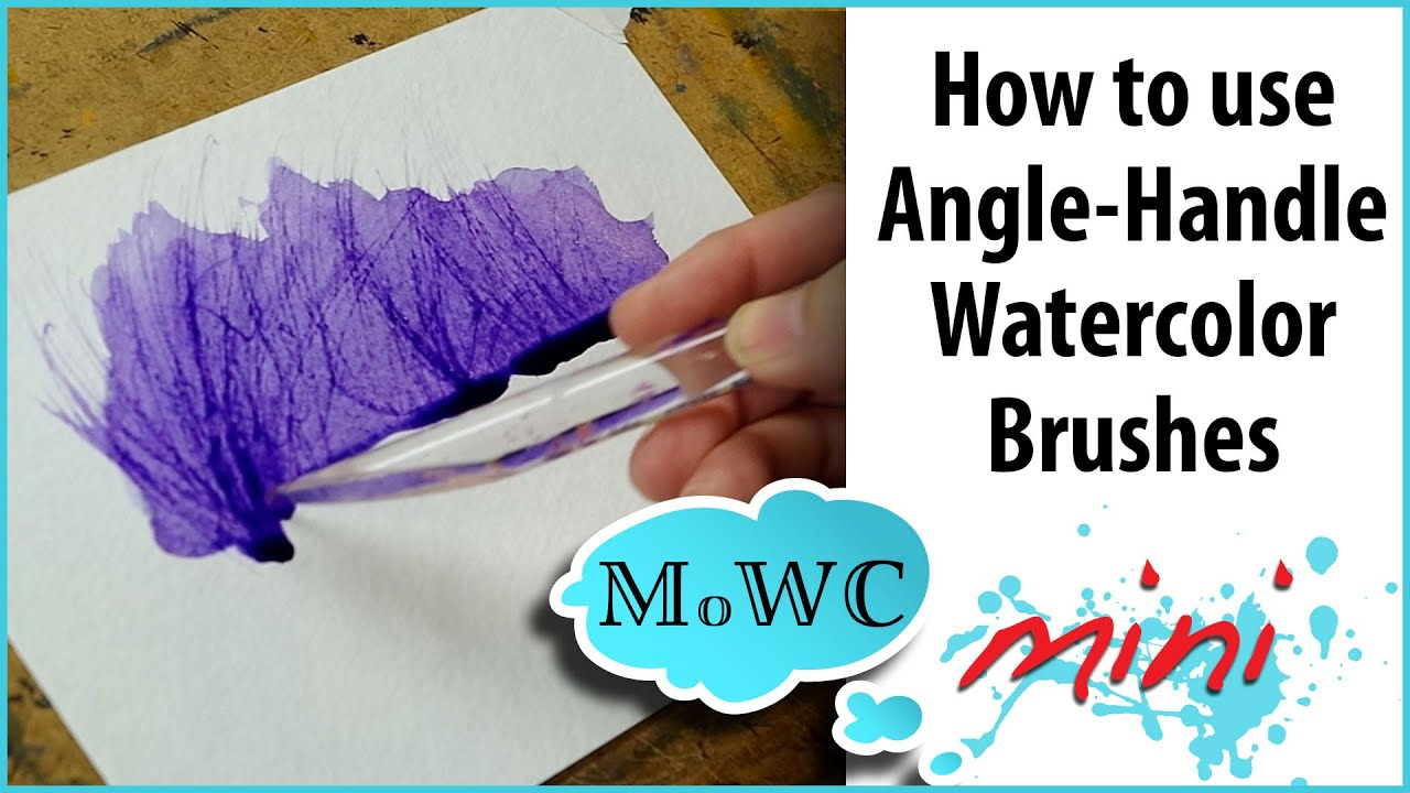 Watercolor art history brush - Watercolor Art History Brush 49