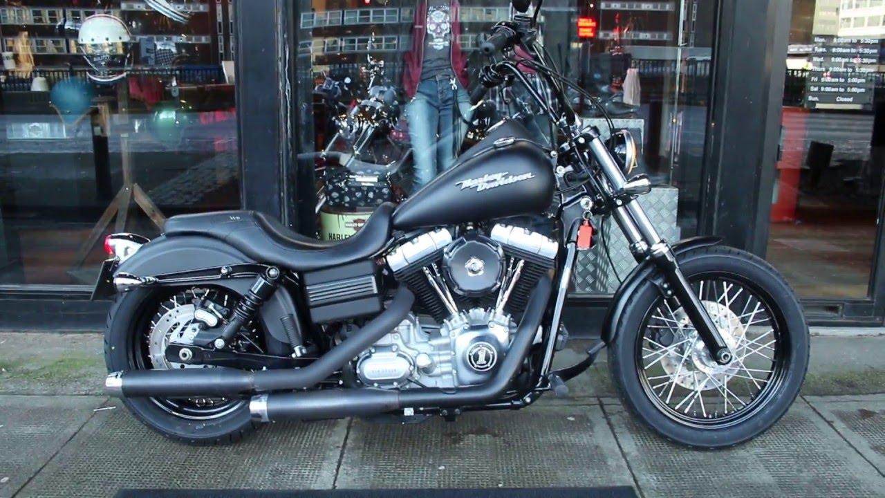 Harley Davidson Street  Custom Parts Uk