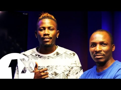 YCEE 'Juice' (DJ Edu Maida Vale Session)