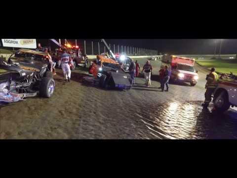 Deer Creek Speedway 2016 USRA B Mods