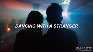 dancing with a stranger - sam smith ft. normani | español Video