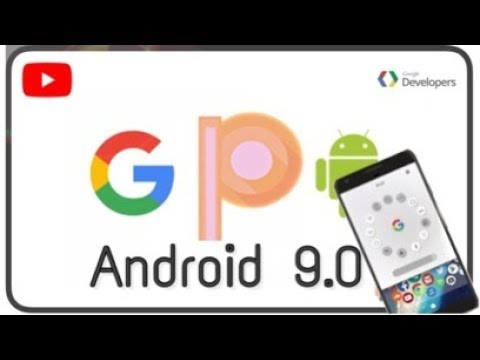 Android 9.0 Official trailer (OsForTheFuture)| Android p pastry | android 9.0 name revealed.