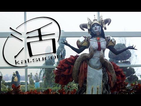 Katsucon 2019  -  D.A.N.C.E.  -  Cosplay