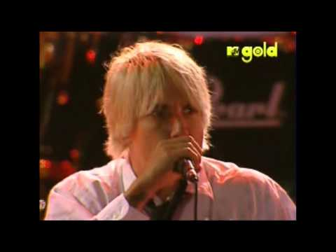 Red Hot Chili Peppers - Give It Away - Live in Red Square, Moscow [HD]