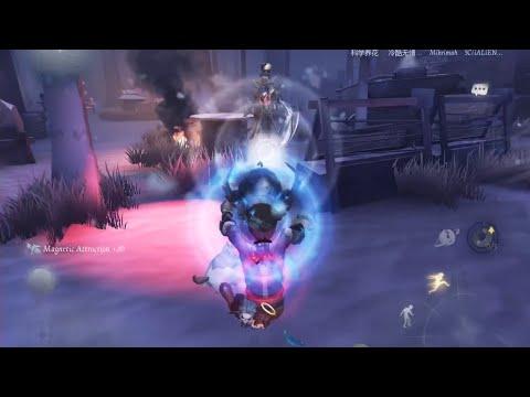 Prospector IS AMAZING! (Identity V Survivor Rank Gameplay)