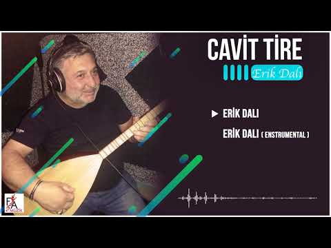 Cavit Tire - Erik Dalı (Official Audio Video)
