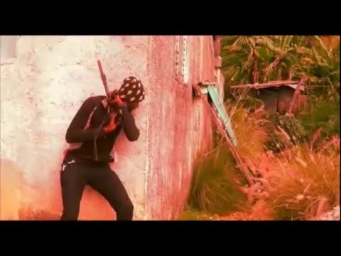 NEW JAMAICAN MOVIE NEW AFRICAN MOVIE '''TOP HILL GANG WAR'' (FULL MOVIE) HD 2018