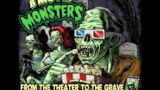 Watch Bmovie Monsters Michael video