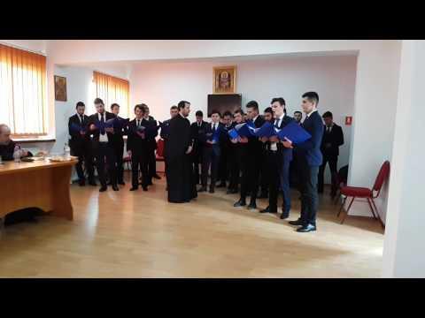 Corul Seminarului Teologic Craiova (Hram2017)- Așai românul