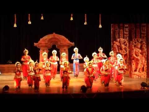Dance Program, LTG Auditorium