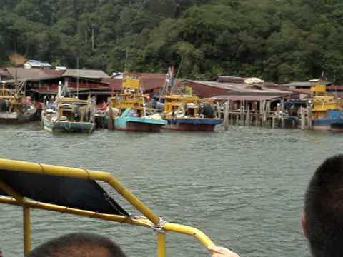 Kg Sungai Pinang @ Pulau Pangkor