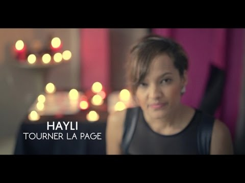 Hayli - Tourner la page - Official Music Video