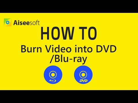 Burnova - The Best Blu-Ray Burner and DVD Burner Software