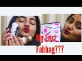 My Last Fabbag Unboxing February 2017, PUCKER UP