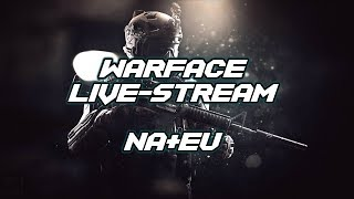 Attack on Lagspikes - Warface Stream