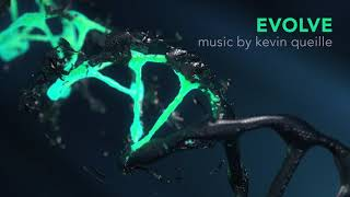 EVOLVE // Epic Soundtrack composed by Kevin Queille