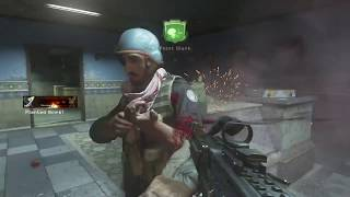 Call of Duty®: Modern Warfare® Remastered - Alright We Won The Match
