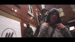 P110 - Aitch - Hold It Down [Net Video]