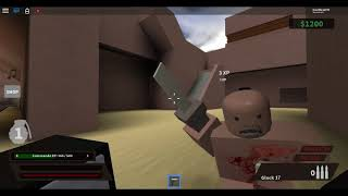 Roblox Play: BLOODFEST