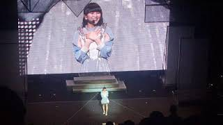 20190419  Perfume Talking Part 2 @ Ace Theater Hotel Los Angeles