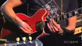 Lenny Kravitz - Love Revolution (Special Blues Version)