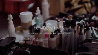 Reiss London Lives Louise Roe - Teaser