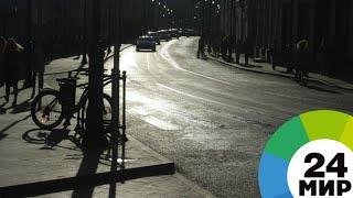 Рекордная жара: во многих странах Европы температура выше 40 градусов