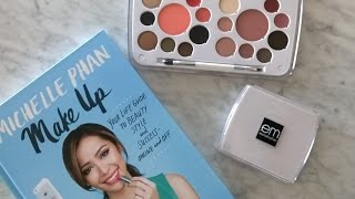 Em by Michelle Phan Makeup Review Thumbnail