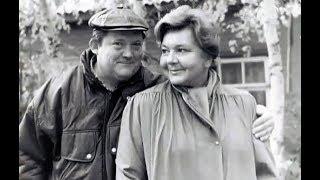 Виктор Павлов и Татьяна Говорова: 40 лет счастья, начавшегося с женской хитрости