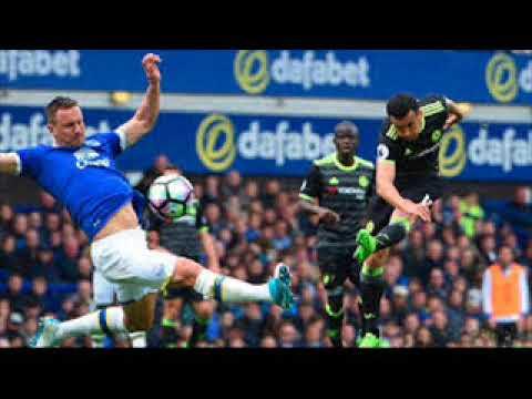 Chelsea đấu West Brom