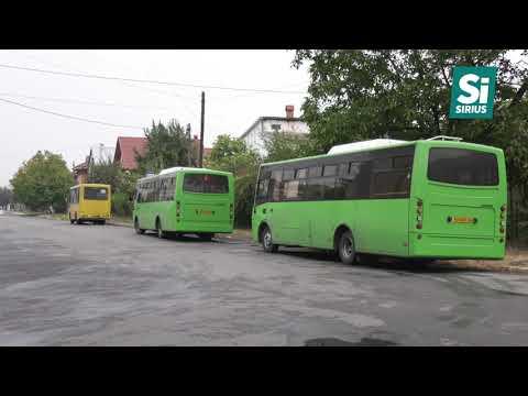 У Мукачеві встановлять більше 20 нових автобусних зупинок