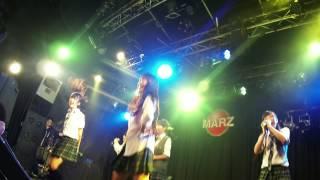 2013年6月1日 新宿MARZで開催された Dear IDOL prelude より アンコール...