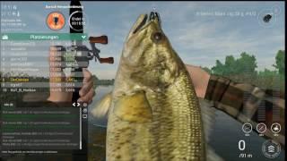 Fishing Planet Florida Turnier (BASS Challenge) !!! Platz 1 !!! (2 Unique)