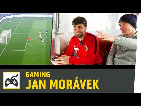 FIFA 17 gegen Jan Morávek | FC Augsburg vs. Schalke 04 | Kickbox