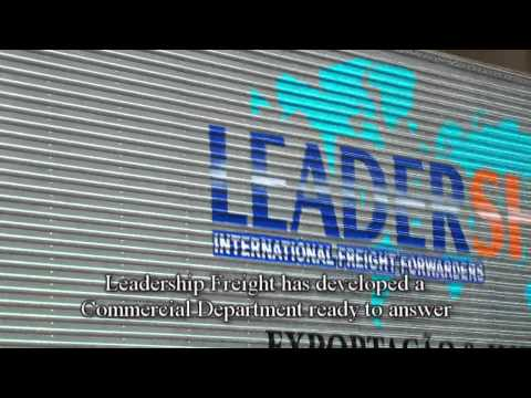 LEADERSHIP FREIGHT TRANSP. LOG. LTDA.