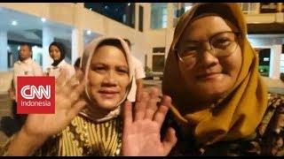 Gambar cover Vlog: Iriana Jokowi Benar-benar tidak Main Sosial Media